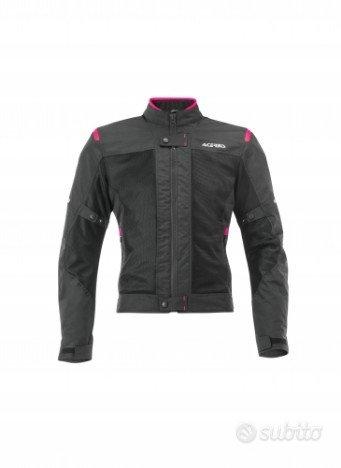 Giubbino giacca estiva acerbis donna 00233907230