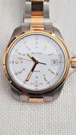 Orologio Paul Picot Automatico
