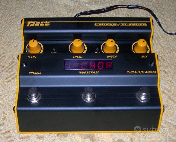 Chorus/Flanger Mark Bass