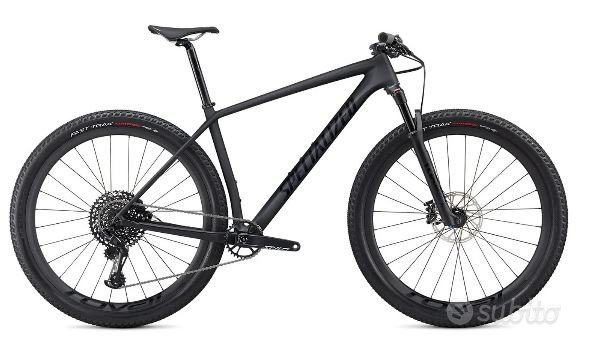 Specialized Epic HT Expert Carbon 2020