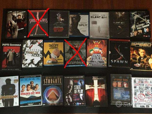DVD + Blu-ray vol. 4