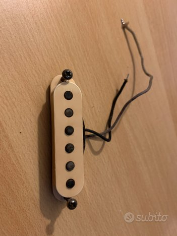Pickup Antiquity seymour duncan middle