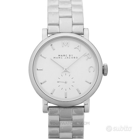 [NUOVO] Marc By Marc Jacobs MBM3242 White