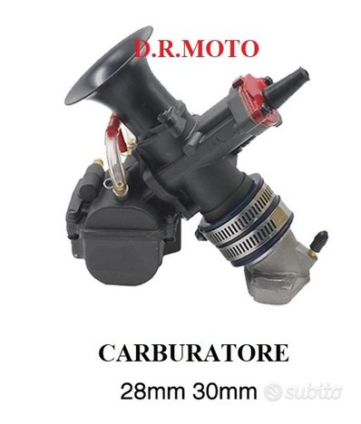 Carburatore yd-mjn 28 0 30mm ad altissime prestaz