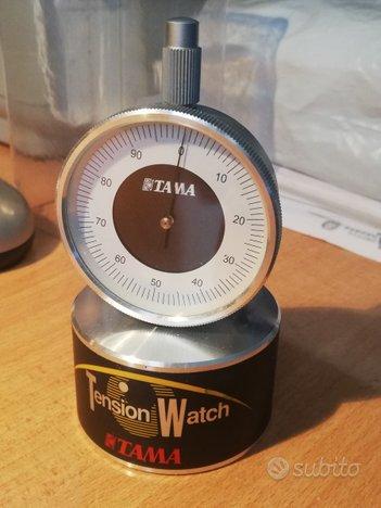 TAMA Tension Watch TW 100 - PROFESSIONAL DRUMS TUN