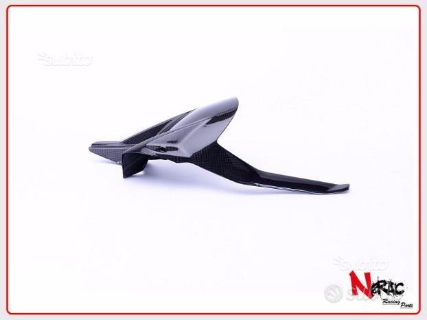 Parafango posteriore carbonio KTM Superduke 1290 R