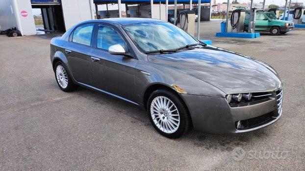 Alfa 159 1.9jtdm 150cv distinctive