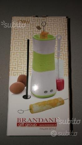 Egg master brandani