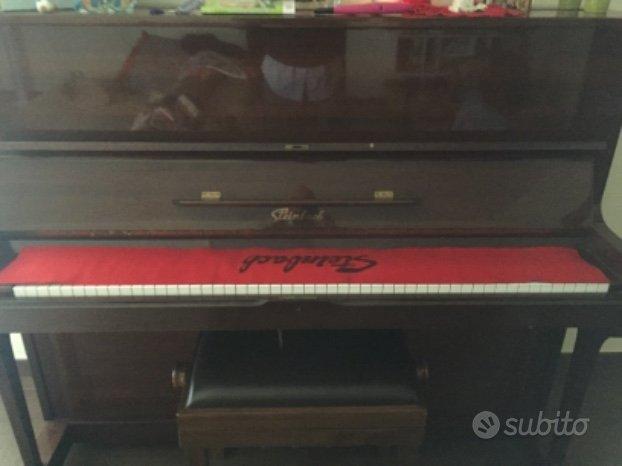 Pianoforte Stainbach