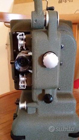 Proiettore vintage