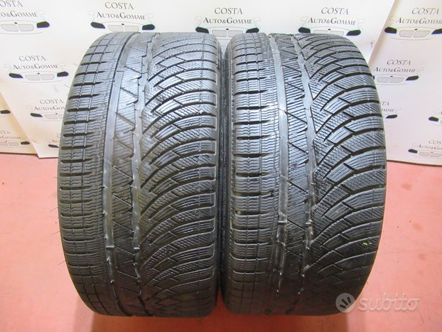 Gomme 265 35 20 Michelin 85% MS 265 35 R20