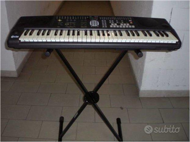 Pianola professionale general music cd 3 plus