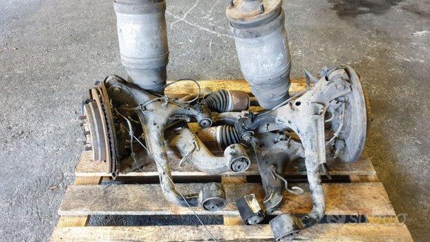 Meccaniche Sx/Dx post. Land Rover Discovery 4
