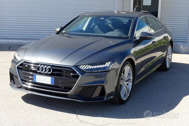 AUDI A7 Sp. back 50 3.0 Tdi Quattro Tiptr. Bus.