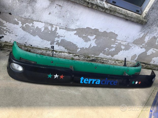 Parasole Iveco Eurostar, usato