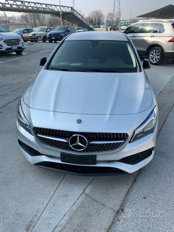 Mercedes CLA 200 cdi premium night edition