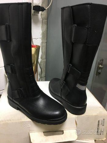 Stivali per Forze di Polizia