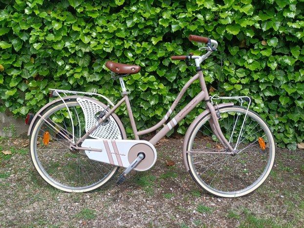 Bicicletta da donna lombardo