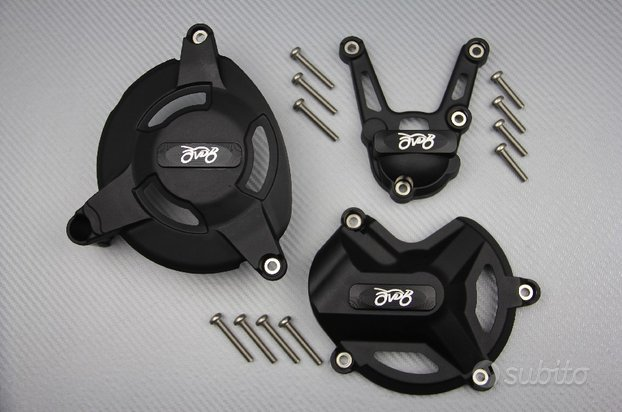 Kit protezione carter BMW S1000R S1000RR S1000XR