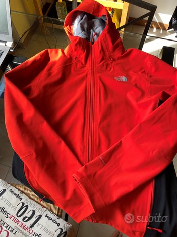 The North Face Apex Flex Dryvent Giacca Uomo