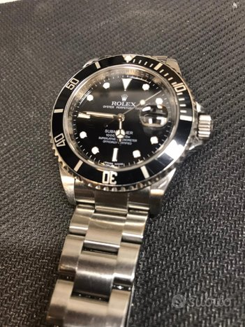 Rolex Submariner 16610 originale
