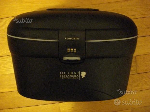 Roncato Beauty Case- Nuovo mai usato