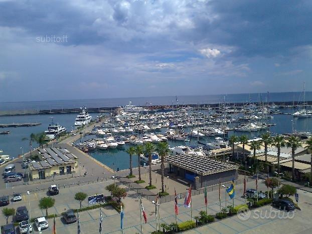 Riposto Lungomare e Porto Turistico