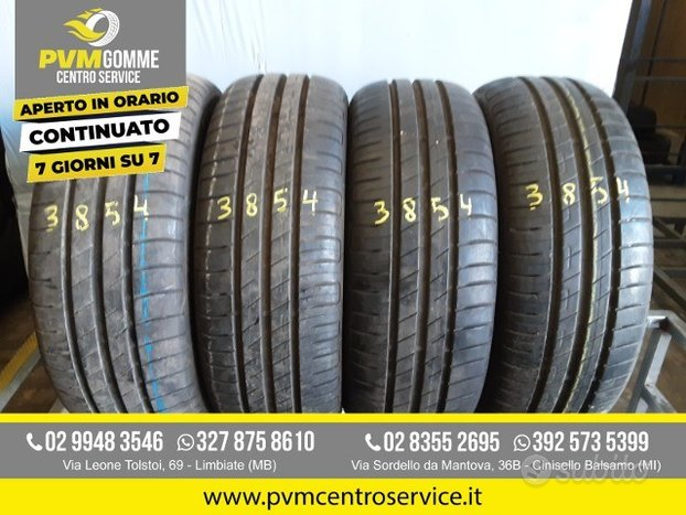 Gomme usate 185 60 14 82h goodyear