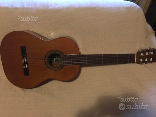 Chitarra classica spagnola privada p-5