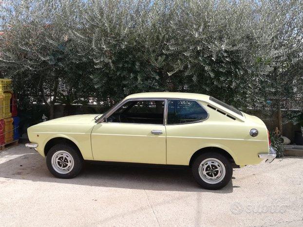 FIAT 128 Coupé SL 1.3 - 1972
