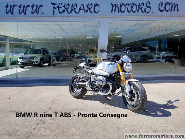 BMW R nineT ABS - Pronta Consegna