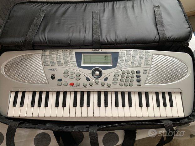 Pianola medeli mc 37a
