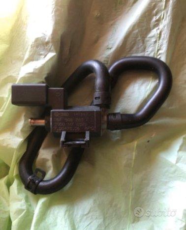 Elettro valvola n75 pierburg