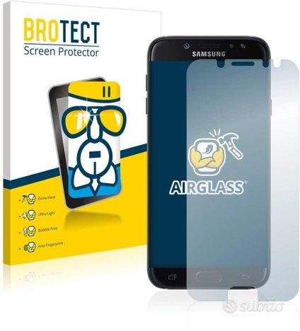Vetro + Cover X Samsung J5/J530 + Accessori