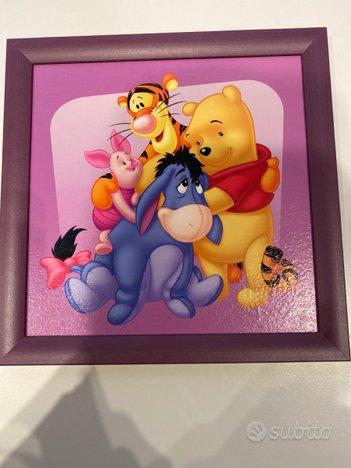 Quadro Winnie the Pooh