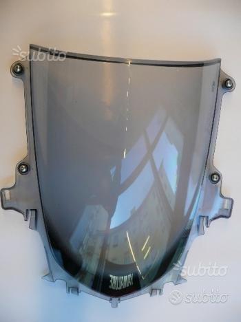 Parabrezza cupolino Yamaha Yzf-R1 R1 R1M 15 16 17