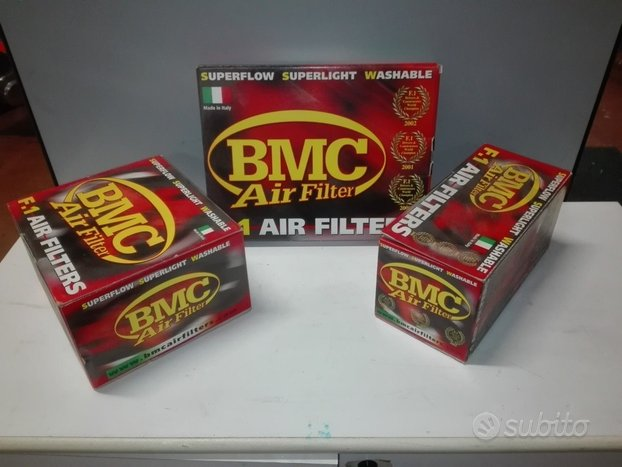 Filtro aria BMC per Moto Guzzi