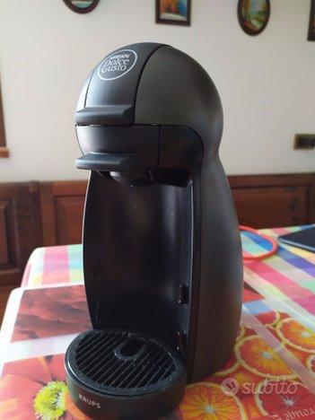 Nescafé macchinetta caffè + guzzini set tazzine