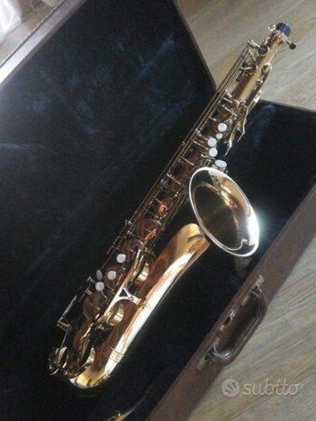 Sax Sassofono tenore Maxtone