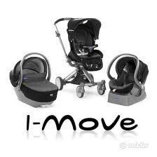 Trio I move di Chicco
