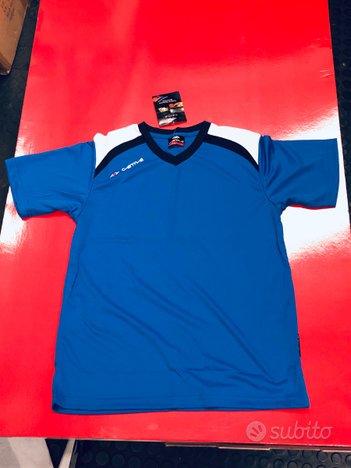 2 Magliette XL Blu per uomo Cama
