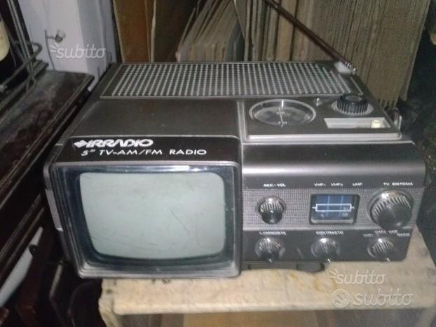 Tv-radio