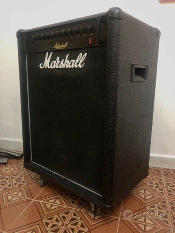 Marshall ampli per basso 200w