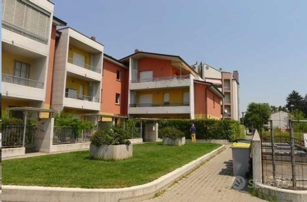 Appartamento con garage e cantina a Fiorenzuola d'