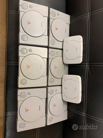 Console Playstation1 5502/7502/9002 CAVI JOYSTIC