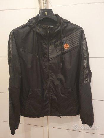 SUPERDRY giacchetto