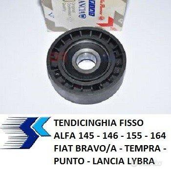 Tendicinghia fisso Alfa 145, 146, 155, Fiat Tempra