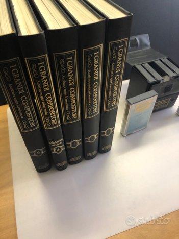 Enciclopedia musica classica i grandi compositori