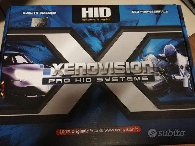 Kit xenon H7 35w
