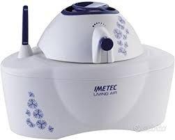 Umidificatore Imetec Living Air HU-100